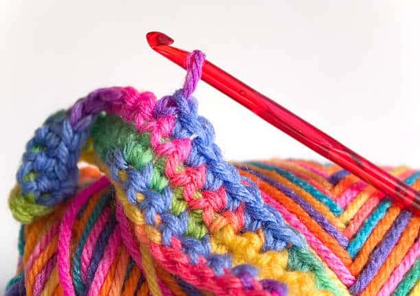 Crochet course